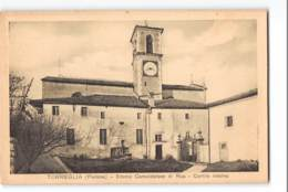 14812 PADOVA TORREGLIA EREMO CAMALDOLESE DI RUA - Padova (Padua)