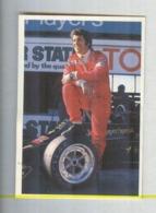 MARIO ANDRETTI...PILOTA....AUTO..CAR....VOITURE....CORSE...FORMULA 1 UNO - Car Racing - F1