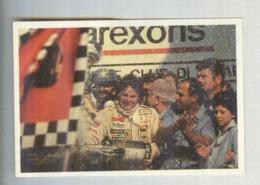 GILLES VILLENEUVE...PILOTA....AUTO..CAR....VOITURE....CORSE...FORMULA 1 UNO - Car Racing - F1