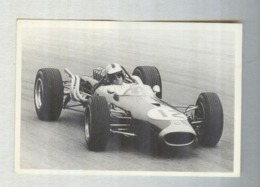 D.HULME..SU BRABHAM...PILOTA....AUTO..CAR....VOITURE....CORSE...FORMULA 1 UNO - Automobile - F1