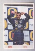 RICCARDO PATRESE....PILOTA....AUTO..CAR....VOITURE....CORSE...FORMULA 1 UNO - Car Racing - F1