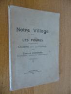Notre Villages LES FOURGS (Franche-Comté) (1913) - Franche-Comté