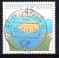 2003 Germania - IGA '03 - [7] West-Duitsland