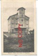 Zola Predosa, Bologna, 7.9.1936, Riale, Silos Della Cassa Di Risparmio. - Bologna
