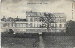 's Gravenwezel   * Het Klooster - Schilde