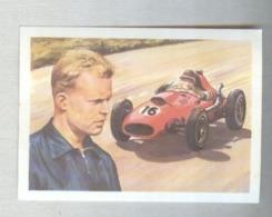 J.M.HAWTHONRN.....PILOTA....AUTO..CAR....VOITURE....CORSE...FORMULA 1 UNO - Car Racing - F1