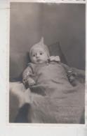 Foto Cartolina Originale Bambino Costumi  Fotografo Vittoria Tanucci - Personnes Anonymes