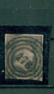 Preussen, Friedrich Wilhelm IV., Nr. 2, Stempel Nr. 476 - Prussia