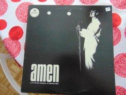 John Littleton Chante Odette Vercruysse- Amen No 1 - Gospel & Religiöser Gesang