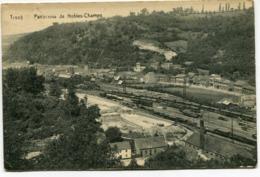 CPA - Carte Postale - Belgique - Trooz - Panorama De Nobles Champs - 1912 (D10174) - Trooz