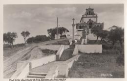 LEIRIA: Santuario De Nossa Senhora Da Encarnçao - Leiria