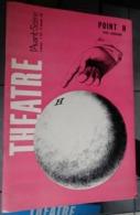 L'avant-scène Théâtre N 370 - Point H - Yves Jamiaque - Auteurs Français
