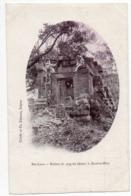 Haut-laos - Ruines De Pagode Khmer à Houèmer-Hine - Laos