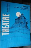 L'avant-scène Théâtre N 372 - L'ordalie ,ou La Petite Catherine De Heilbronn - Auteurs Français