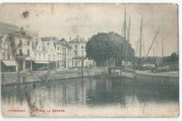 Dendermonde - Termonde - Vue Sur La Dendre - Phot. H. Bertels - Dendermonde