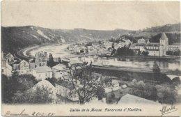Hastière   *  Vallée De La Meuse - Panorama D'Hastière - Hastière