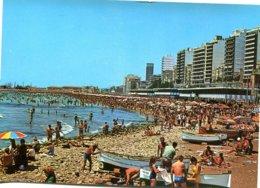 Espagne - Comunidad Valenciana - Alicante - Playa Del Cocó - Raker Nº A 201 - 6566 - Alicante