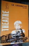 L'avant-scène Théâtre N 376 - La Locomotive - André Roussin - Auteurs Français
