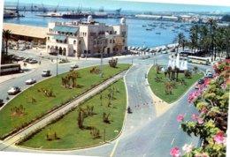 Espagne - Comunidad Valenciana - Alicante - Playa Del Mar Y Comandancia De Marina - Raker 145 - 6563 - Alicante