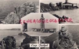 22 - CAP FREHEL - LE GOUFFRE - FORT DE LA LATTE- LE PHARE - Cap Frehel