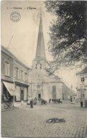 Hamme   *  L'Eglise  (Bertels) - Hamme