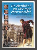 DVD Un éléphant ça Trompe énormément - Comedy
