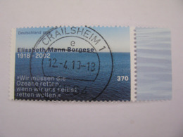 BRD  3375 O - Gebraucht