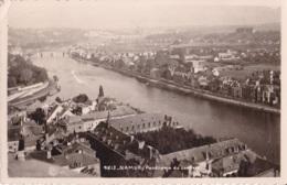 Namur Panorama Du Confluent Circulée En 1950 Ed.Mosa N° 4213 - Namur