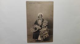 Tunisian Merchant - Africa