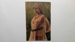 1940 - Young Moorish - Africa