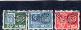 NORVEGE 1955 O - Norway