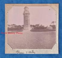 Photo Ancienne - Le Phare D' AILLY - Vers 1900 - Sainte Marguerite Sur Mer Dieppe Seine Maritime - Photos