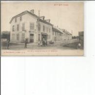 88-SAINT DIE RUE DE LA PRAIRIE - Saint Die
