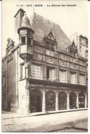 Riom:La Maison Des Consuls - Riom
