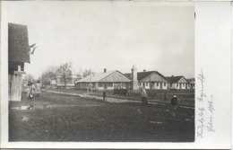 1916 -  STOJANIW  Stojanow  Okres RADECHIW , Gute Zustand, 2 Scan - Ukraine