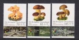 14.-  GERMANY MUSHROOMS CHAMPINGNONS FUNGI SETAS MICOLY MICOLOGIA - Mushrooms