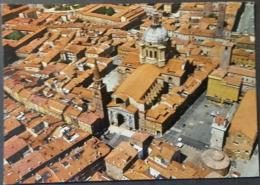 Ak Italien - Mantova - Basilika Von S. Andrea - Luftaufnahme - Kirchen U. Kathedralen