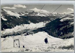 10719306 Davos GR Davos Stela Skilift X Davos Platz - Switzerland