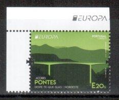 Azoren / Azores / Acores 2018 EUROPA ** - 2018