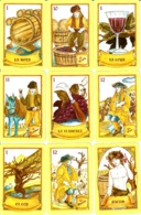 BARAJA ESPAÑOLA, PLAYING CARDS DECK, DEL INCAVI - Playing Cards (classic)