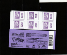 2 Carré Noir : Marianne International - Usage Courant
