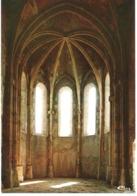 SISTERON : La Citadelle - Intérieur De La Chapelle Notre-Dame - Sisteron