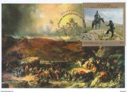 NAPOLEON / 120° ANNIVERSAIRE PASSAGE DES ALPES / SOUVOROV / CAMPAGNIE D'ITALIE - Napoleon