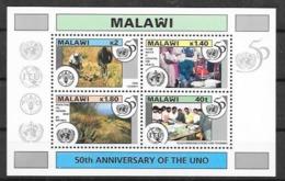 Malawi  N° Bloc 78 YVERT NEUF ** - Malawi (1964-...)