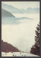 96086/ PAYSAGES ET NATURE, Mer De Nuages - Postcards