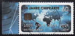 DEUTSCHLAND  Michel  3494  Gestempelt, Very Fine Used - Gebraucht