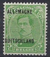 België O.B.C. OC 41   (XX) - Guerre 14-18