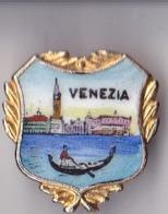 OLD PIN  --   ITALIA  --  VENEZIA  --  ENAMEL - Städte