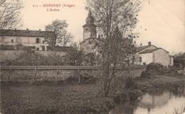 88 UXENAY L'AVIERE - France