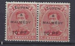 België O.B.C. OC 56  (XX) - Guerre 14-18